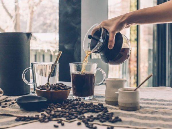 Thị trường cà phê liệu đã bão hòa hay chưa? Thực trạng hiện tại?