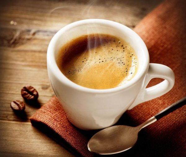 Cà phê pha máy- Espresso có phù hợp với thị hiếu người Việt