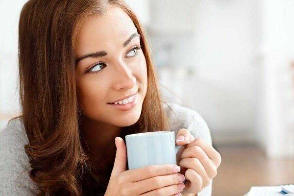 Tác dụng tốt của cafe nguyên chất với phụ nữ
