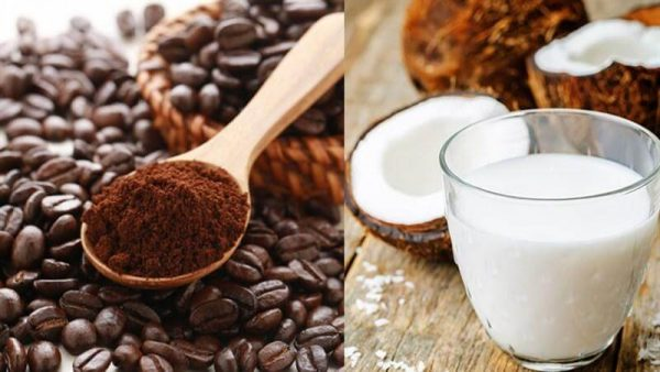 Cà phê sữa dừa rim độc đáo, thơm ngon, khó cưỡng