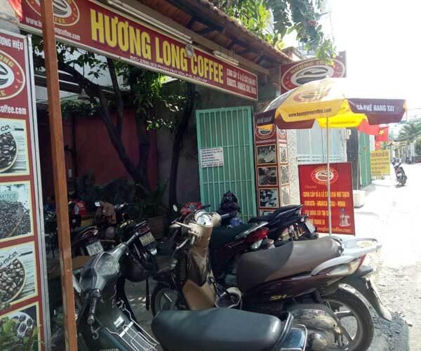 Quán cà phê sạch ngon, chuẩn vị, giá rẻ ở đâu quận Gò vấp?
