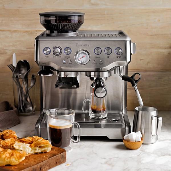 Chia sẻ bí kíp chọn cà phê pha máy đậm đà và thơm ngon