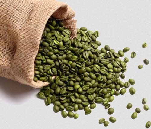 Bạn biết gì về công dụng của cà phê xanh?