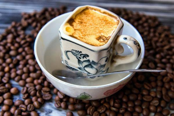 Những cách pha cà phê độc lạ trên thế giới bạn đã thử chưa?